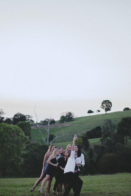 TO THE AISLE AUSTRALIA - SUNSHINE COAST COUNTRY WEDDING