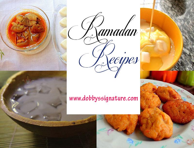 Dobbys signature nigerian food blog i nigerian food recipes i ramadan recipe ideas forumfinder Images