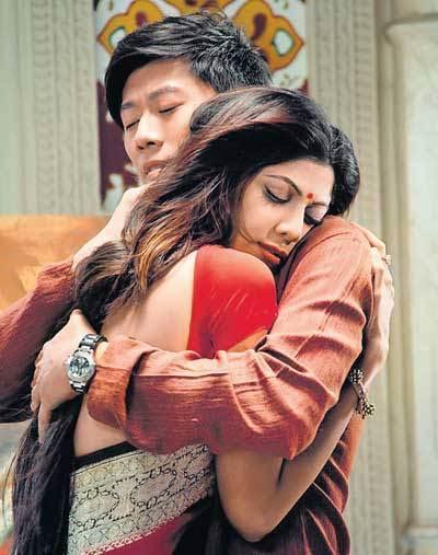 Shilpa Shetty Sex Scene 31