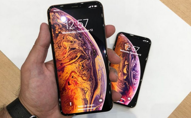 iPhone XS & iPhone XS MAX IMEI: How to Check Serieal Number