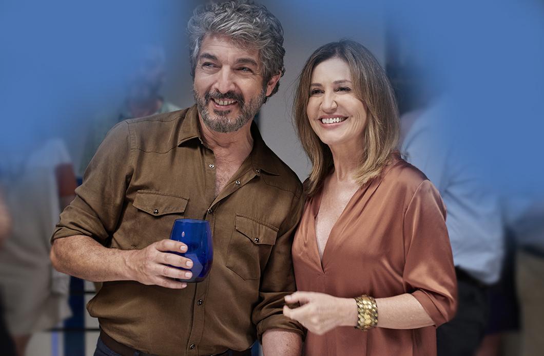 Filme Um Amor Inesperado: ótimos diálogos, risadas e reflexões em comédia romântica sobre ninho vazio e separação na meia-idade | Cinema