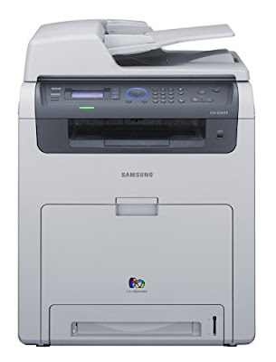 The multifunction device consisting of a colouring fabric Light Amplification by Stimulated Emission of Radiation printer Samsung CLX-6250FX Driver Download