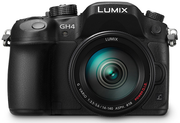 Panasonic presented Lumix GH4R with Advanced Video function