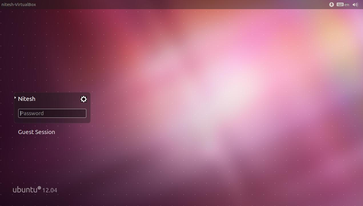 0pen5ourced » Ubuntu: First Impressions