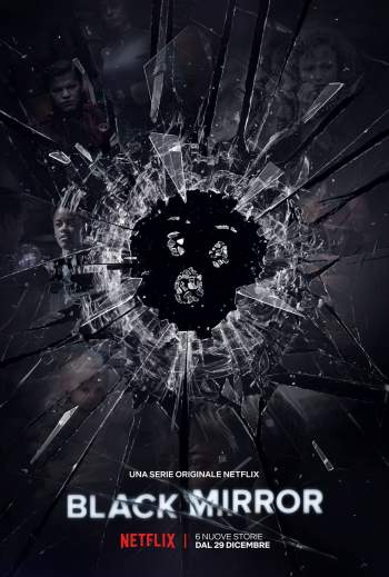 Black Mirror 4ª Temporada Torrent – WEB-DL 720p/1080p Dual Áudio