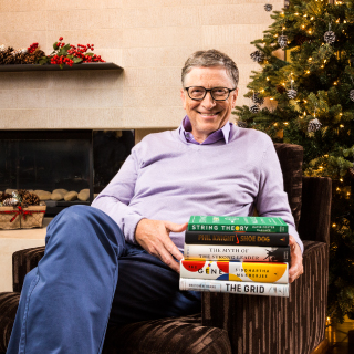 Bill Gates'e Göre Başarmak - Kurgu Gücü
