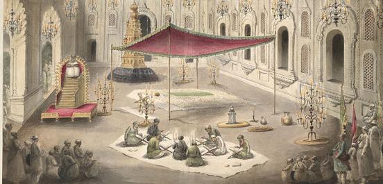 Sistem Pemerintahan Kerajaan Hindu Buddha Dan Islam Ilmu Pengetahuan