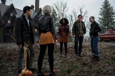 """Episódio 2x09 – """"Valsa com o diabo"""""""