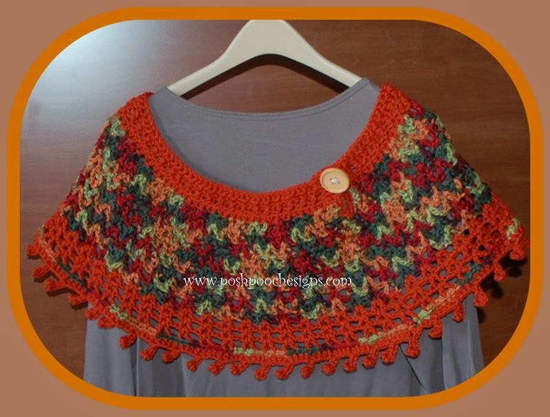 Fiber Flux Fabulous Fall Color Over 30 Free Crochet Patterns