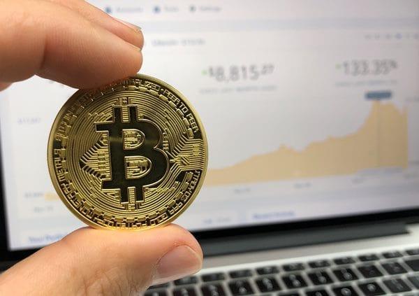 Bitcoin Trading India