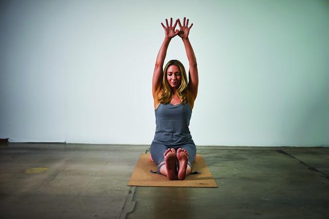Mỗi ngày một tư thế Yoga || 40 Tư thế trụ