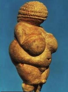 Imagenes Y Textos Selectos Las Venus Arte Prehistorico Y Paleolitico