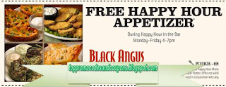 Free Printable Black Angus Steakhouse Coupons