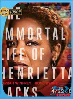 The Immortal Life of Henrietta Lacks (2017) HD [1080p] Latino [GoogleDrive] SilvestreHD