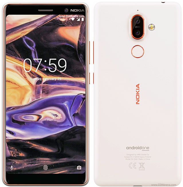 Nokia 7 Plus launched with 4GB RAM and 64GB Internal storage for best performance