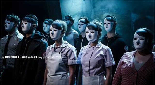 Phil Willmot's adaptation of Brecht's The Fear and Misery of the Third Reich