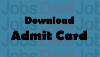 BPSC 60-62 Admit Card 2017