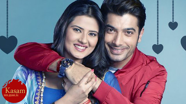 Kasam Tere Pyaar Ki 14 June 2017 Written Update of Full Episode: Tanuja returns to Rishi with her daughter after 7 long years