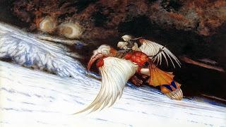 Final Fantasy IX Computer Wallpaper
