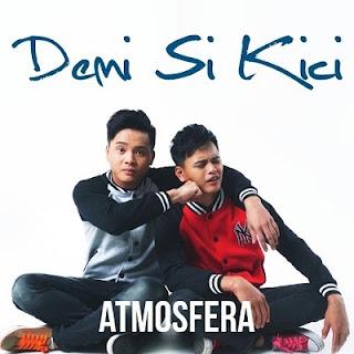 Lirik Lagu Atmosfera - Demi Si Kici