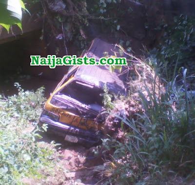accident udi river enugu