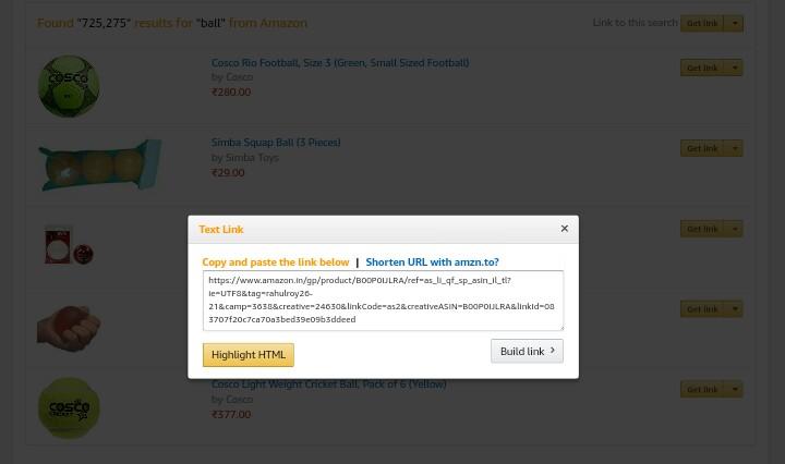 Earn Money By Amazon Affiliate Program
