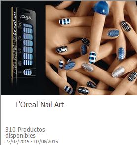 Producto gratis toluna loreal nair art