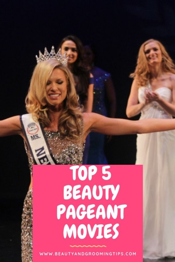 top 5 beauty pageant movies