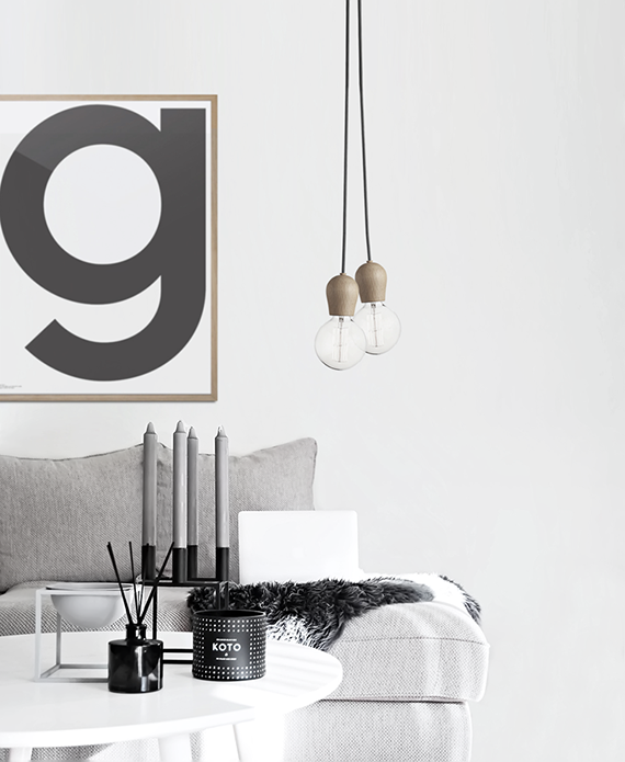 7 blogs to follow if you are a scandinavian design junkie | Only Deco Love