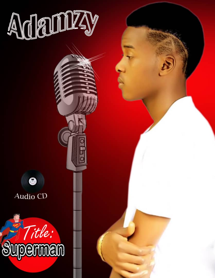 MUSIC: Adamzy - Superman