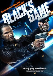 Black's Game – DVDRip AVI Legendado