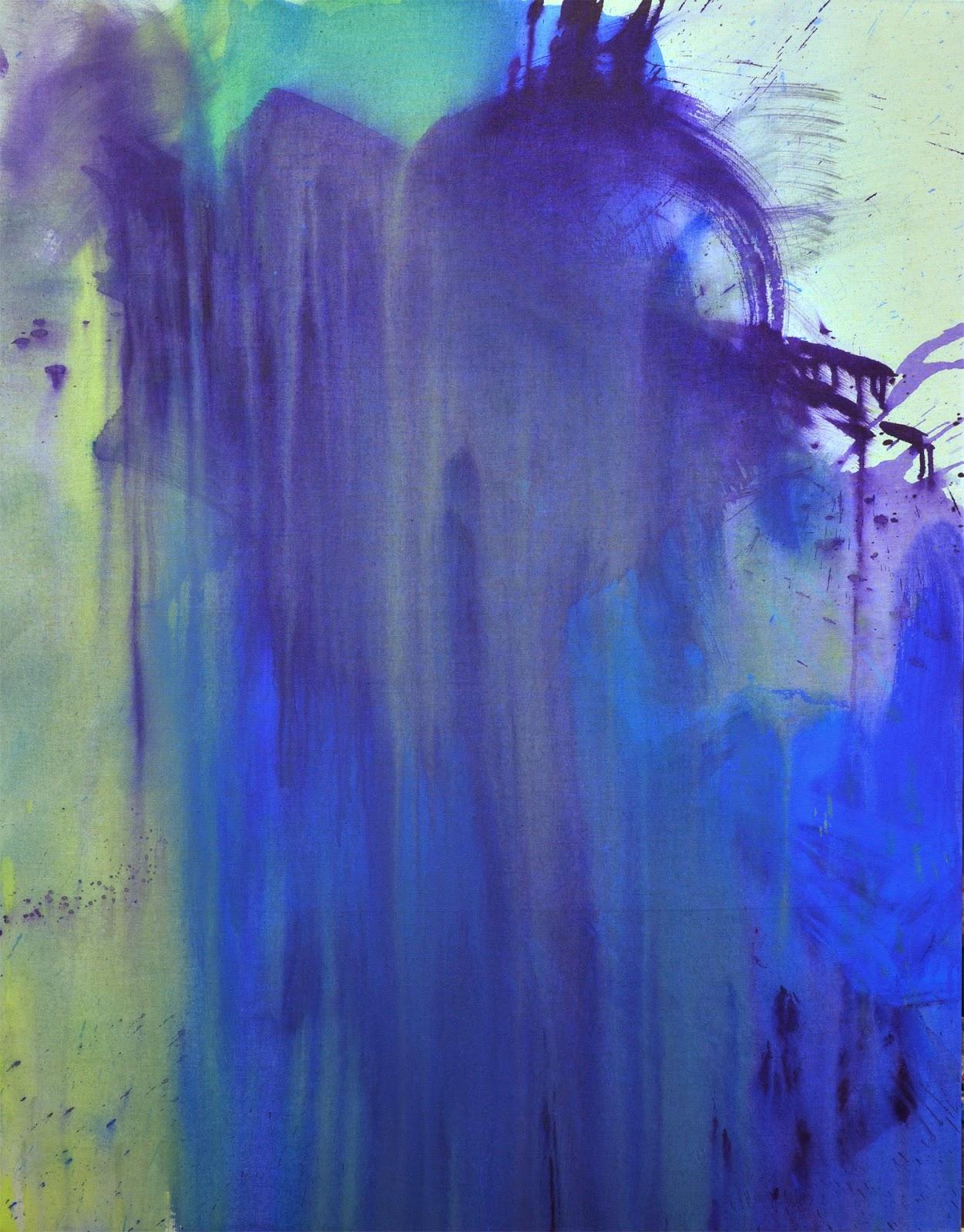 jean baptiste besançon artiste peintre bordeaux abstrait