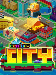 Century City Apk v1.16 (Mod Money)