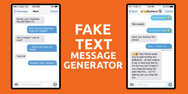 Best Fake Text Generator Apps for Android & I-phone