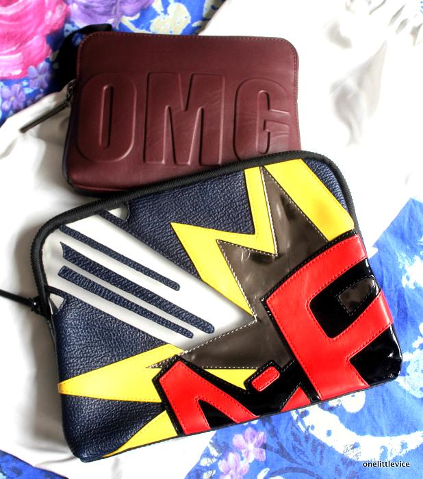 one little vice handbag blog: designer handbag collection