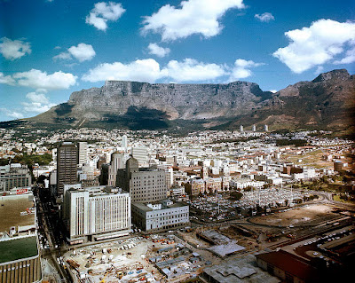 Cape Town South Africa One of The Best Tourist Destinations in The World