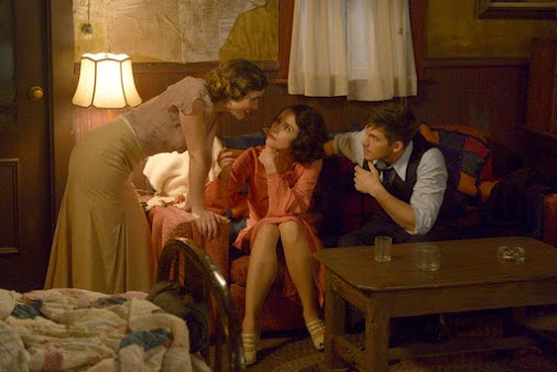 Timeless: Season 1 Episode 9: Last Ride of Bonnie and Clyde - Episode Reviewed Here!  #timeless #television...