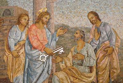 21. Niedziela Zwykła (A) – Kim jest dla mnie Jezus Chrystus?