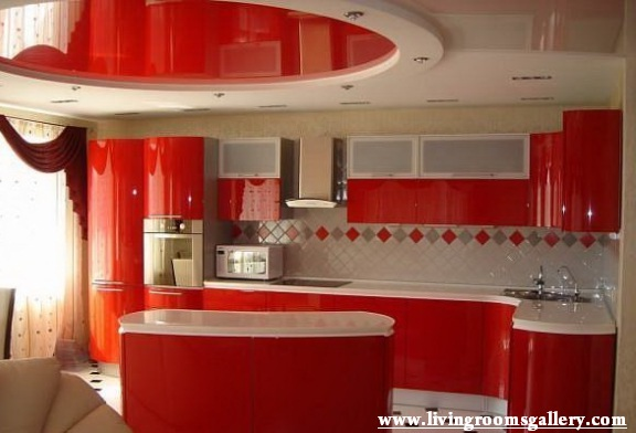 Superior 25 False Ceiling Designs For Kitchen, Bedroom And Dining Room Part 29