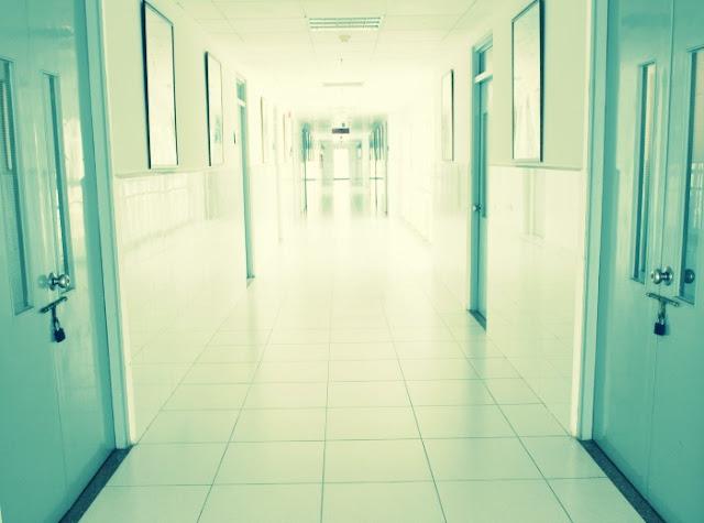 Infeção hospitalar