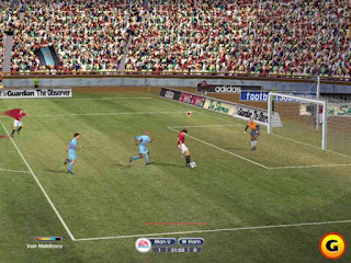 FIFA Football 2002 Game Download Highly Compressed