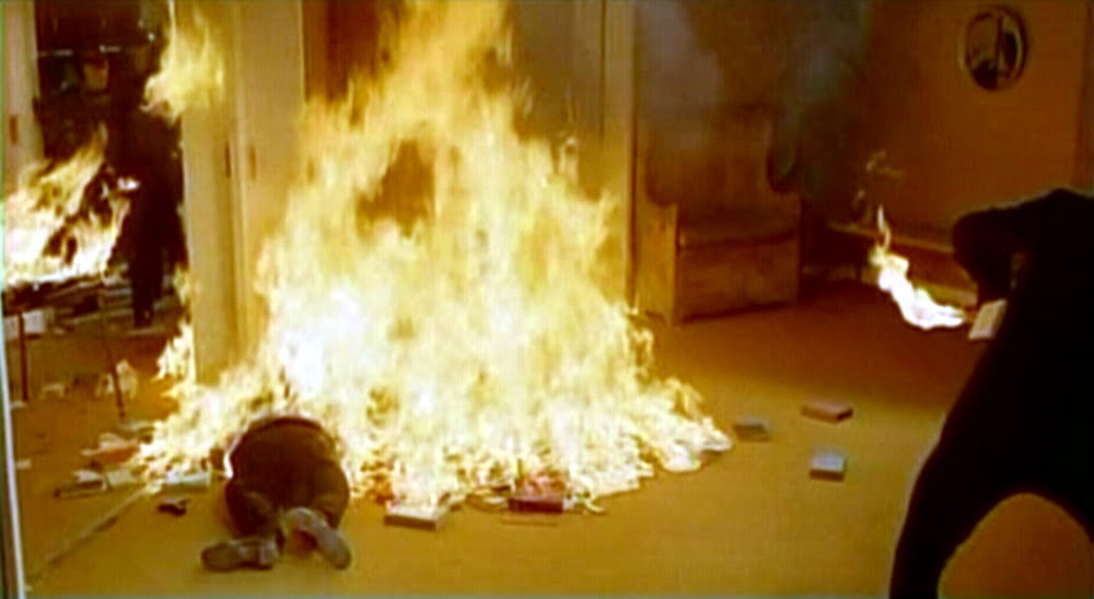montag s conflict in fahrenheit 451 Get an answer for 'in fahrenheit 451, what are examples of montag's conflicts' and find homework help for other fahrenheit 451 questions at enotes.