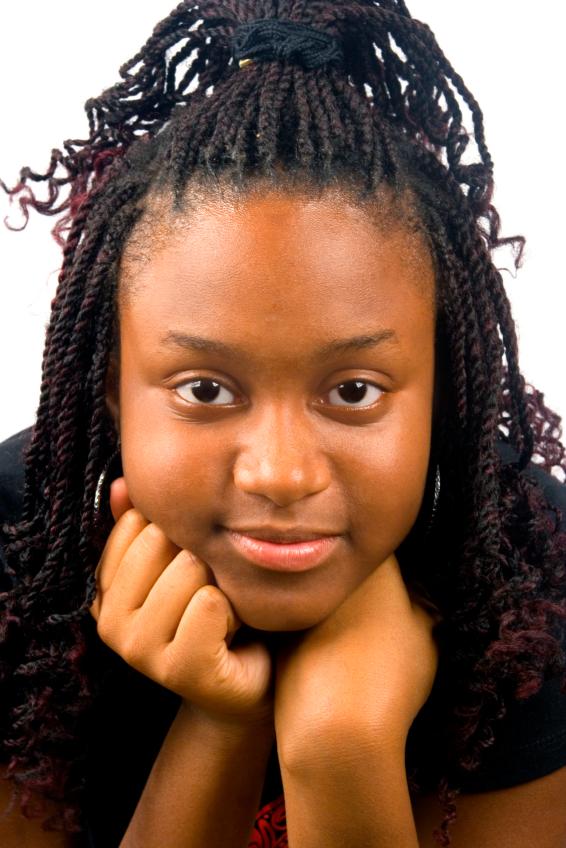 Black girl purn
