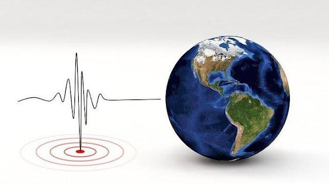 BMKG Catat 7 Lokasi Gempa Bumi Pekan Ini, Berikut Datanya!   Info Gempa Terkini