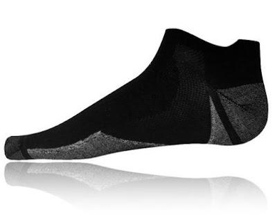 SilverAir Ankle Sock