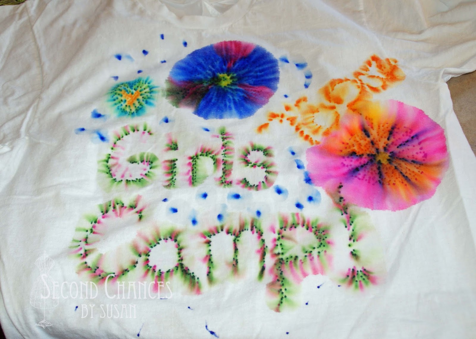 Girl Scout Shirts Ideas