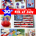 30+ Activities for 4th of July
