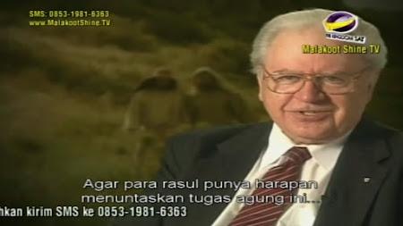 Frekuensi siaran Al Malakoot Shine TV di satelit Palapa D Terbaru