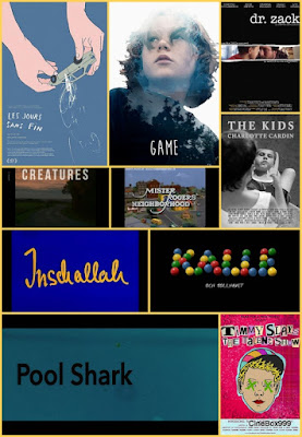 Anthology of short films. Part 62.