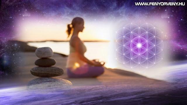 3 perces meditáció - kezdőknek